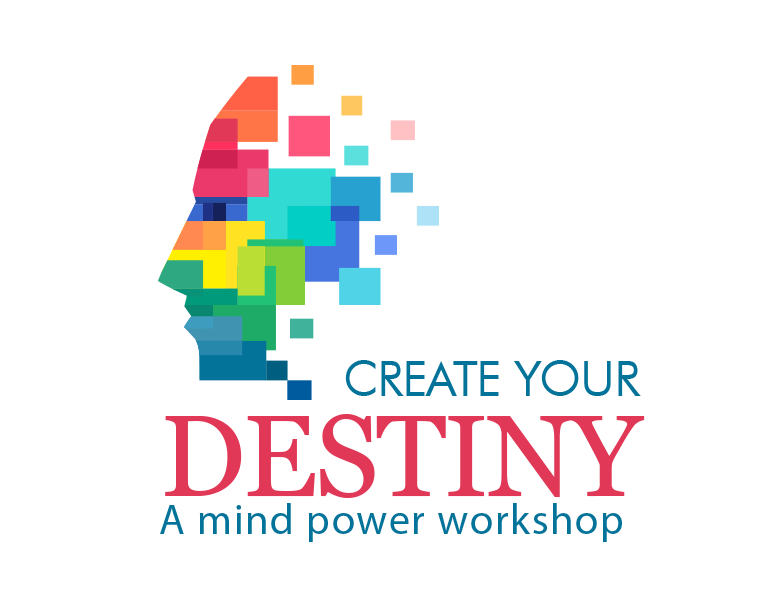 Create Your Destiny Mind Power Workshop 3500