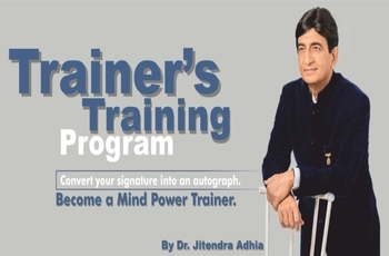 Trainer's Training Program -TTP